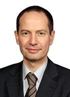 Dr Attila Bilgiç, KROHNE Group, Research & Development