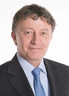 Michael Dubbick, KROHNE Group, CEO