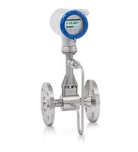 OPTISWIRL 4200 Vortex flowmeter