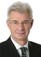 Stephan Neuburger, KROHNE Group, CEO