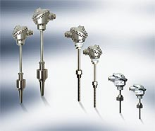 Temperature instruments | KROHNE Group