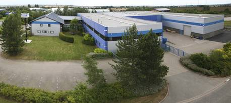 KROHNE Ltd, Wellingborough, UK