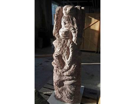 Stefan Rinck: Sloth, Clan, Totem