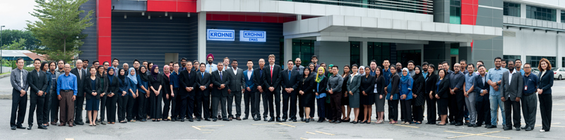 krohne oil and gas malaysia career