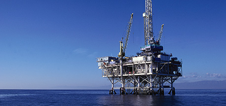 Oil & Gas Industry | KROHNE Group